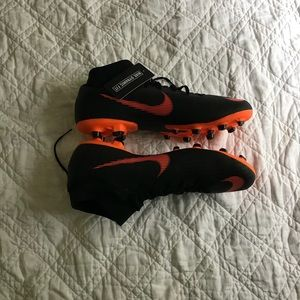 Nike Mercurial Superfly Soccer Cleats Size 11.5